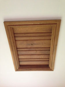 Bespoke Loft Hatch Middlewich