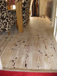 Hardwood Flooring Alderley Edge