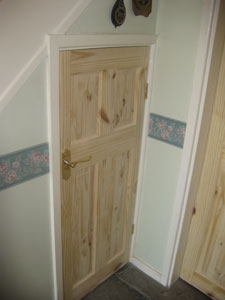 Non-Standard door sizes Cheshire
