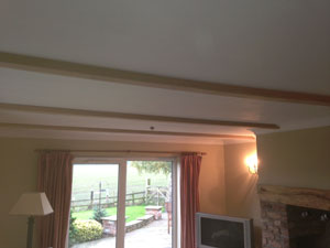 bespoke beams Wilmslow