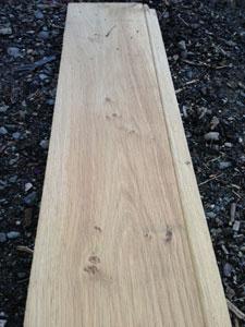 Oak Timber Sales
