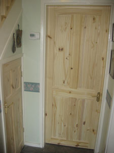 Standard Oak Doors Northwich