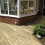 Wooden Decking Middlewich