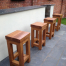 Bespoke Garden Furniture Knutsford