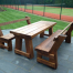 Bespoke Garden Furniture Cheshire