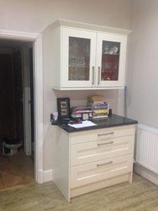 Bespoke kitchens Crewe