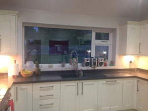 Kitchen fitters Middlewich