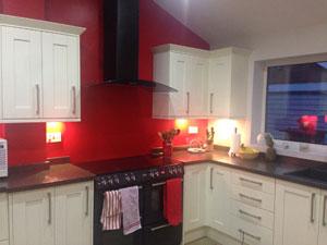 Kitchen installation Cheshire