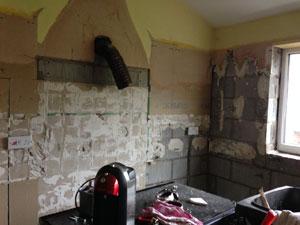 New Kitchen Crewe