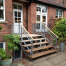 Wooden Stairs Alderley Edge