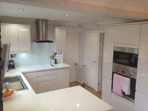 Home Improvement Sandbach