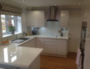 Joinery Project Cheshire