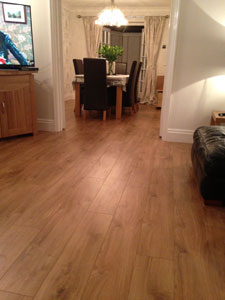Laminate Flooring Cheshire