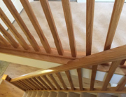Wooden Spindles Cheshire