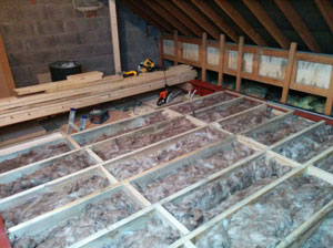 Joinery Holmes Chapel