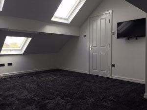 Joinery Services Holmes Chapel
