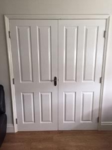 New Doors Holmes Chapel