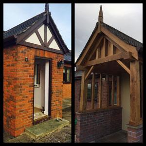 Home Improvement Cheshire