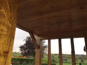 Oak Boards Cheshire
