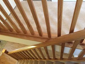 Wood Stairs Designs Cheshire
